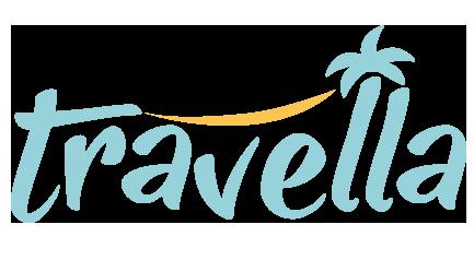 travella Logo