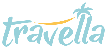 travella Logo